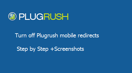 post plugrush screenshot